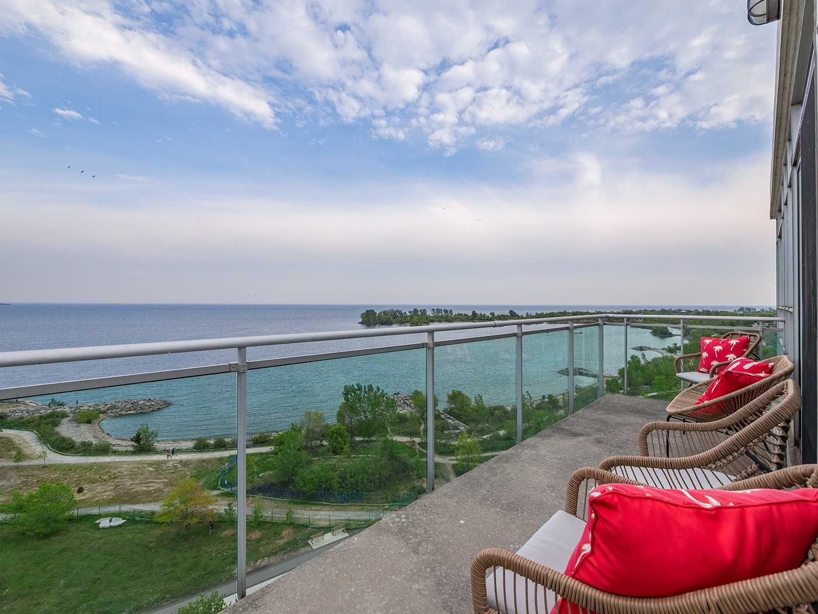 5 Marine Parade Dr, unit 1109 for sale in Toronto - image #2