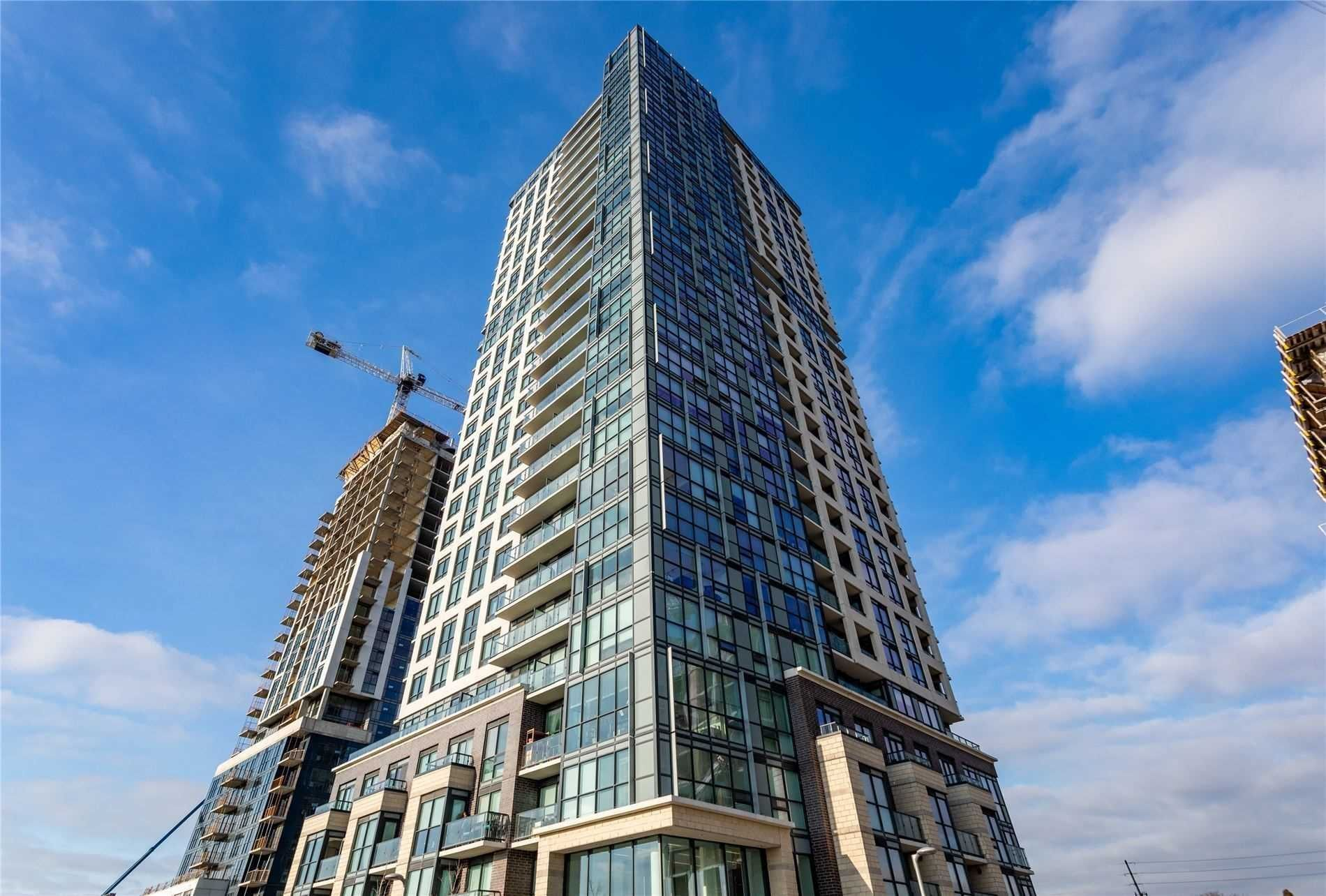 20 Thomas Riley Rd, unit 2610 for sale in Toronto - image #1