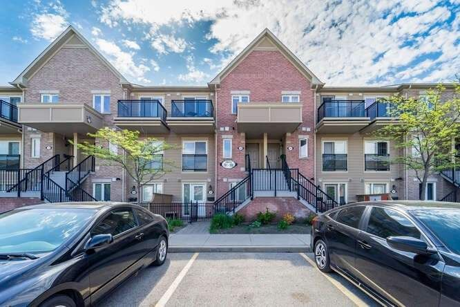 4975 Southampton Dr, unit 182 for sale in Toronto - image #1