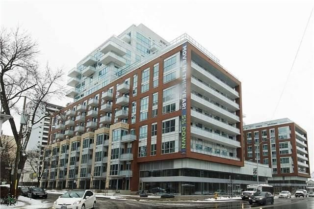 1830 Bloor St W, unit 506 for rent in Toronto - image #1