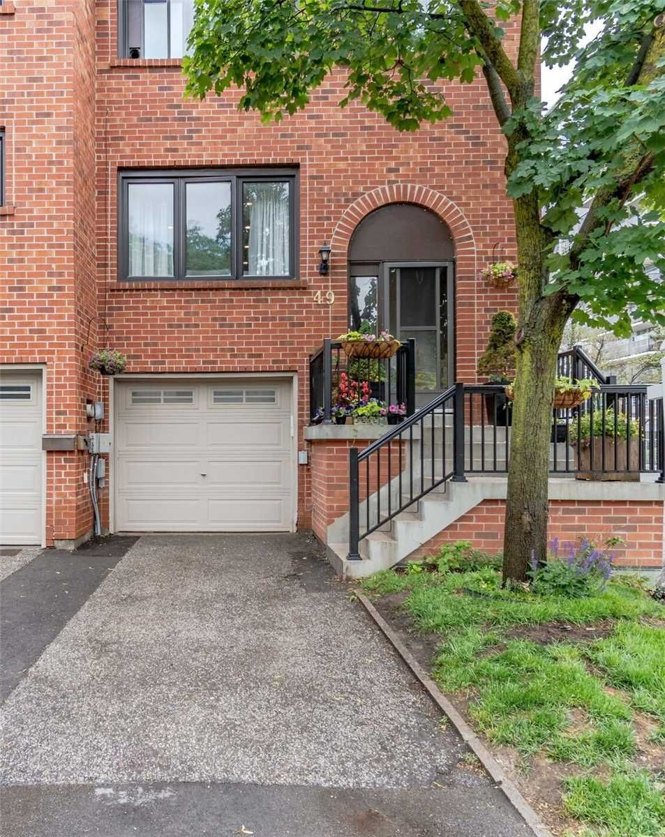 49 Maple Branch Path, unit null for sale in Toronto - image #1