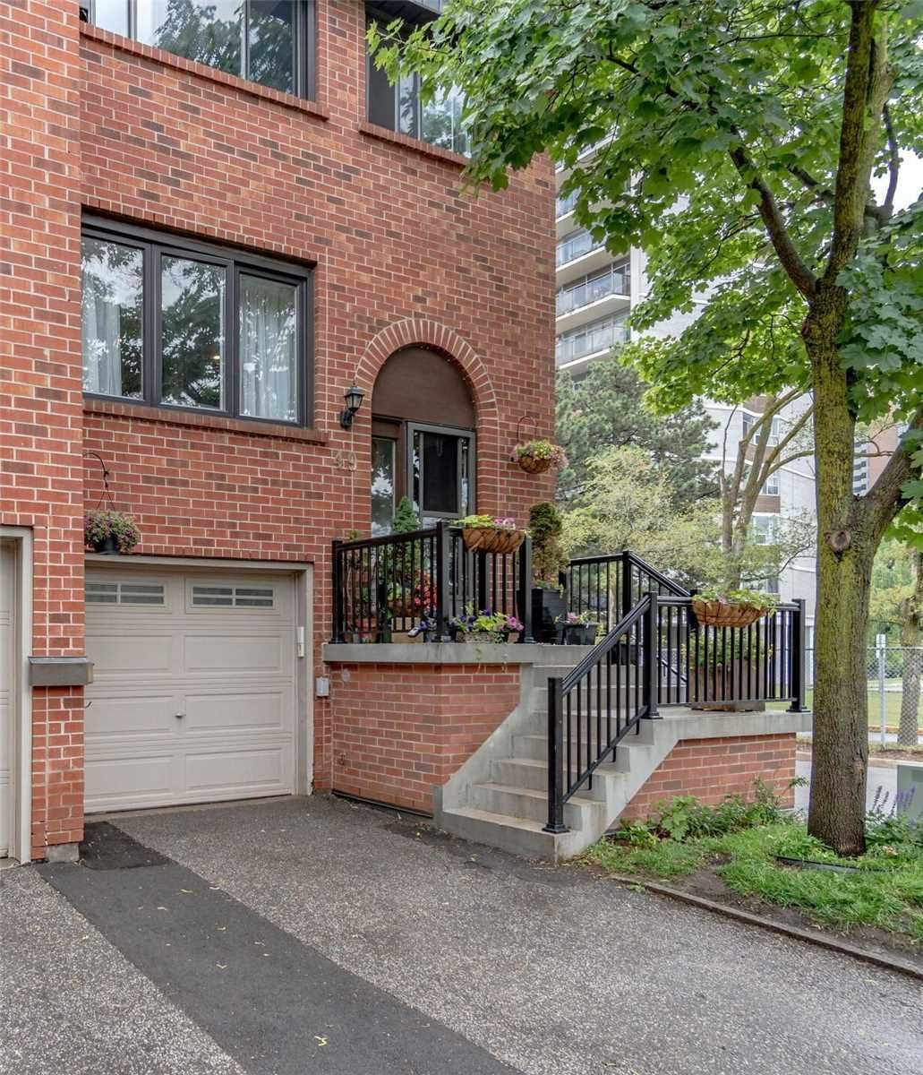 49 Maple Branch Path, unit null for sale in Toronto - image #2