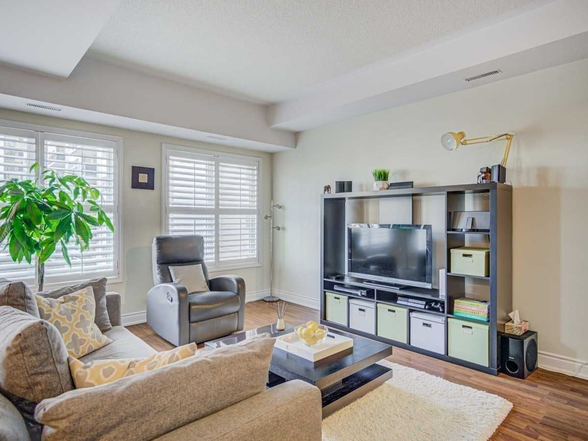 25 Richgrove Dr, unit 218 for sale in Toronto - image #1