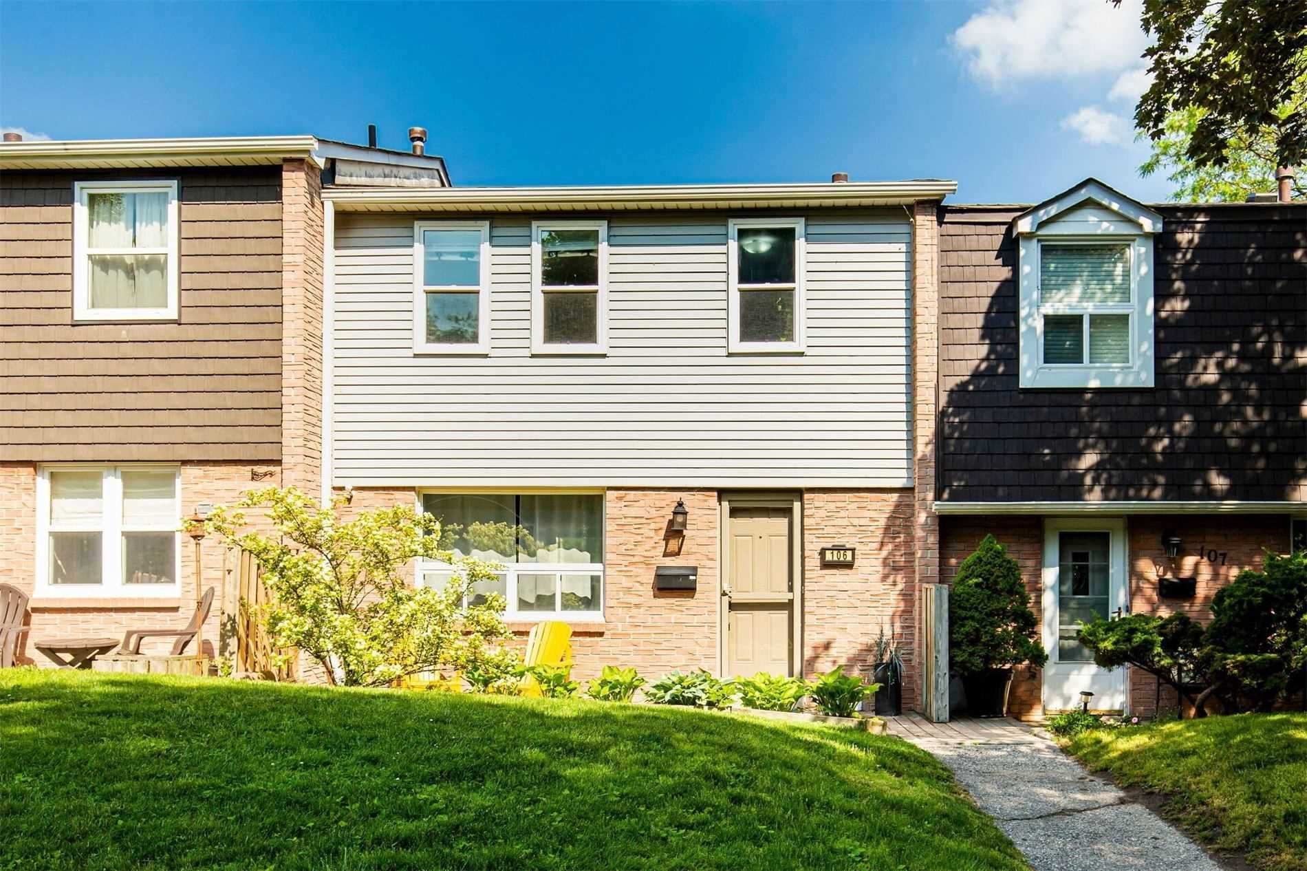 1050 Shawnmarr Rd, unit 106 for sale in Toronto - image #1