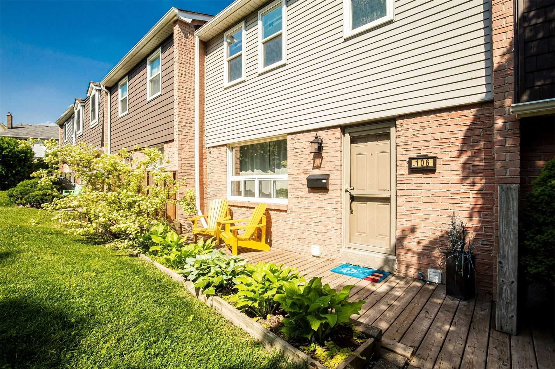 1050 Shawnmarr Rd, unit 106 for sale in Toronto - image #2