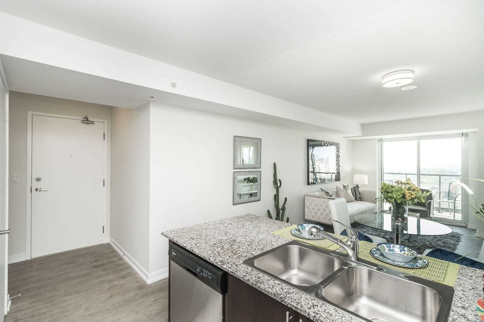 1410 Dupont St, unit 1505 for sale in Toronto - image #1