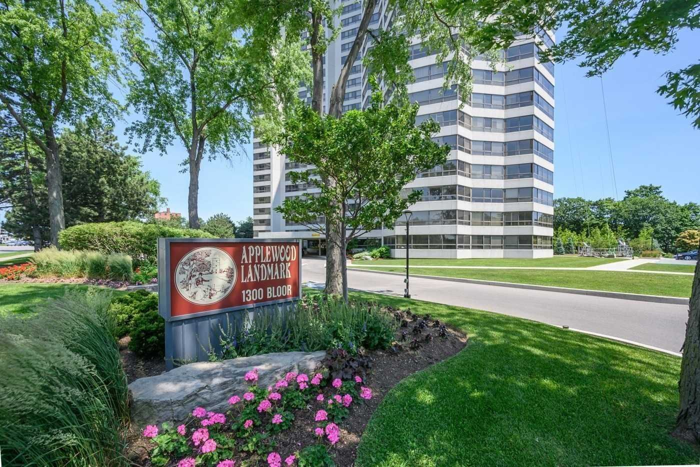 1300 Bloor St, unit 2408 for sale in Toronto - image #1