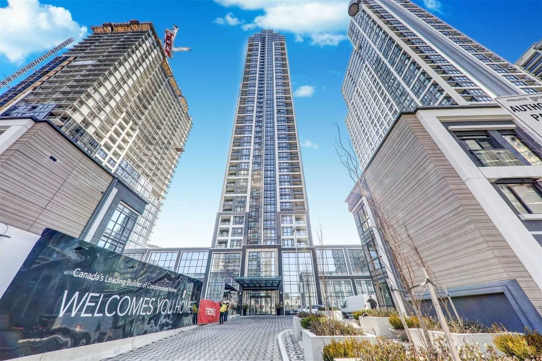 7 Mabelle Ave, unit 2903 for rent in Toronto - image #1