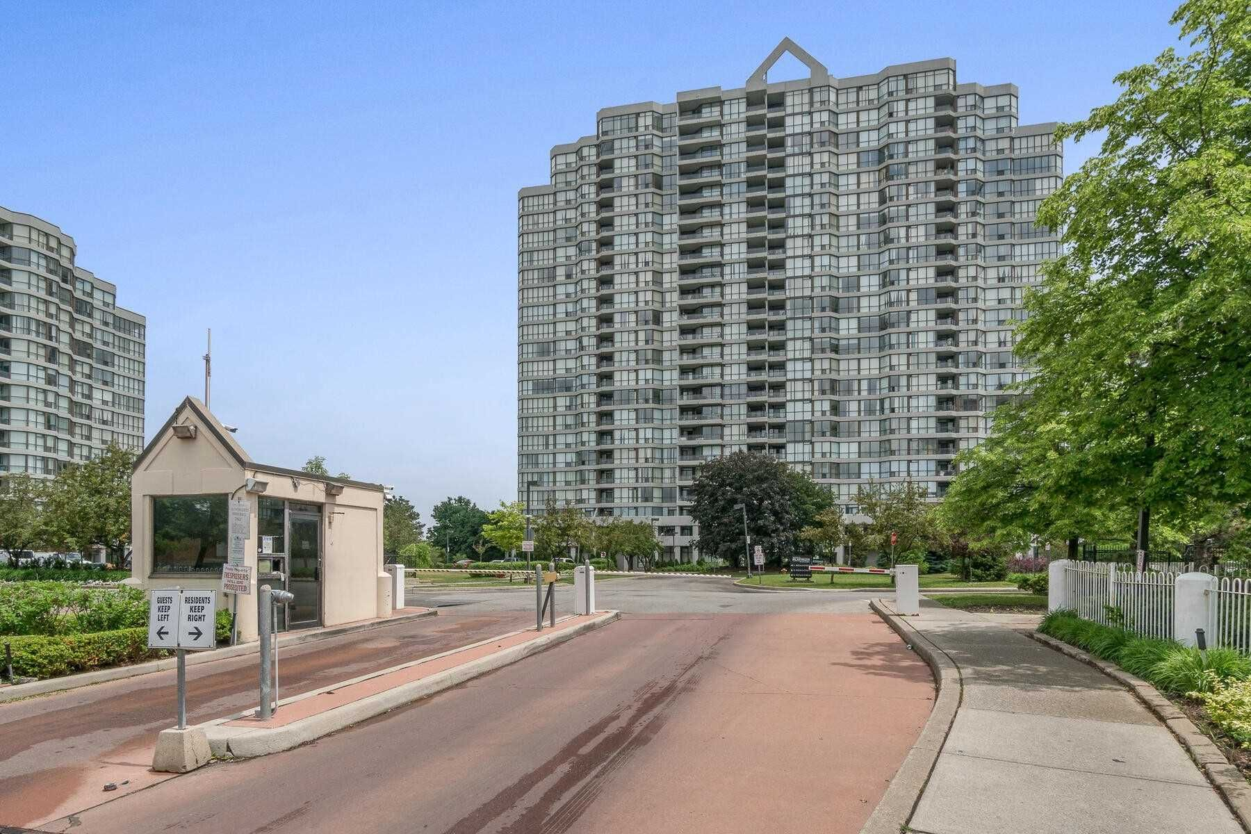 3 Rowntree Rd, unit 1011 for sale in Toronto - image #1