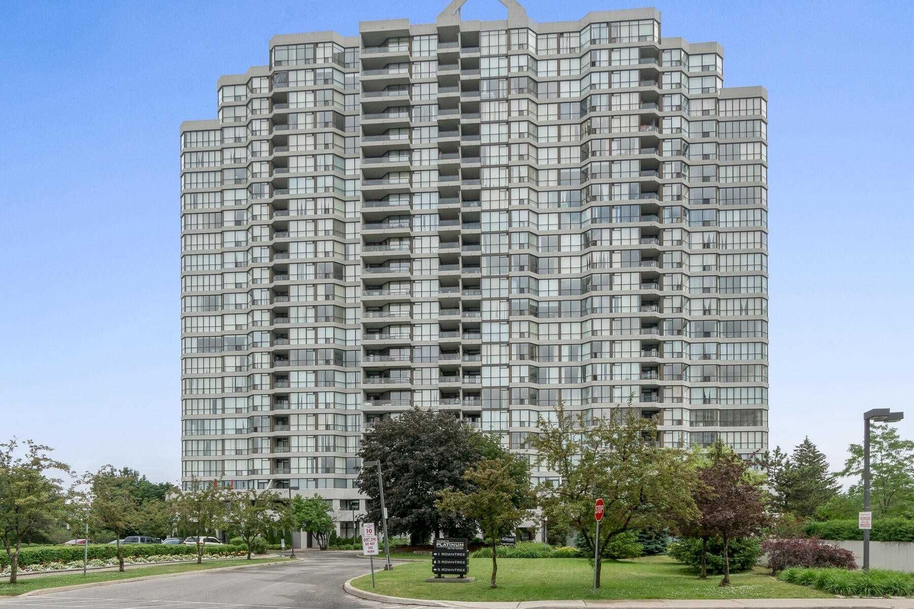 3 Rowntree Rd, unit 1011 for sale in Toronto - image #2