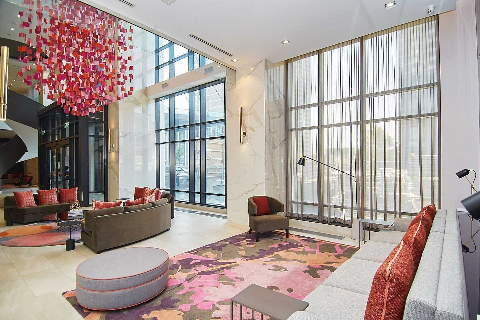 7 Mabelle Ave, unit 804 for sale in Toronto - image #2