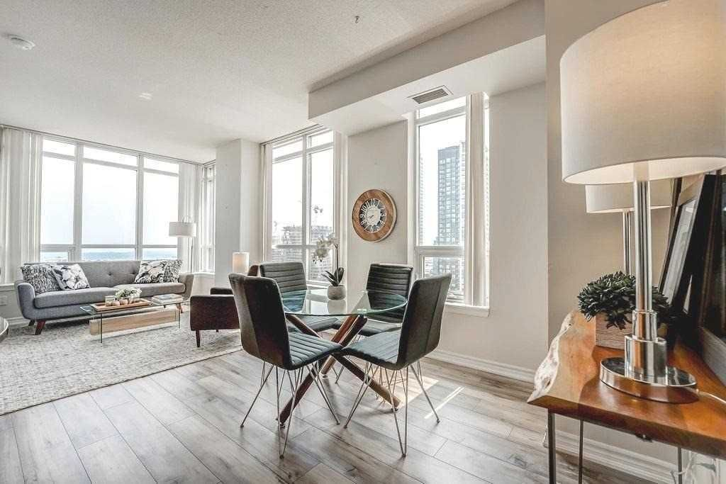 4080 Living Arts Dr, unit 2802 for sale in Toronto - image #1