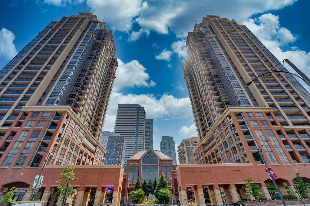 4080 Living Arts Dr, unit 2802 for sale in Toronto - image #2