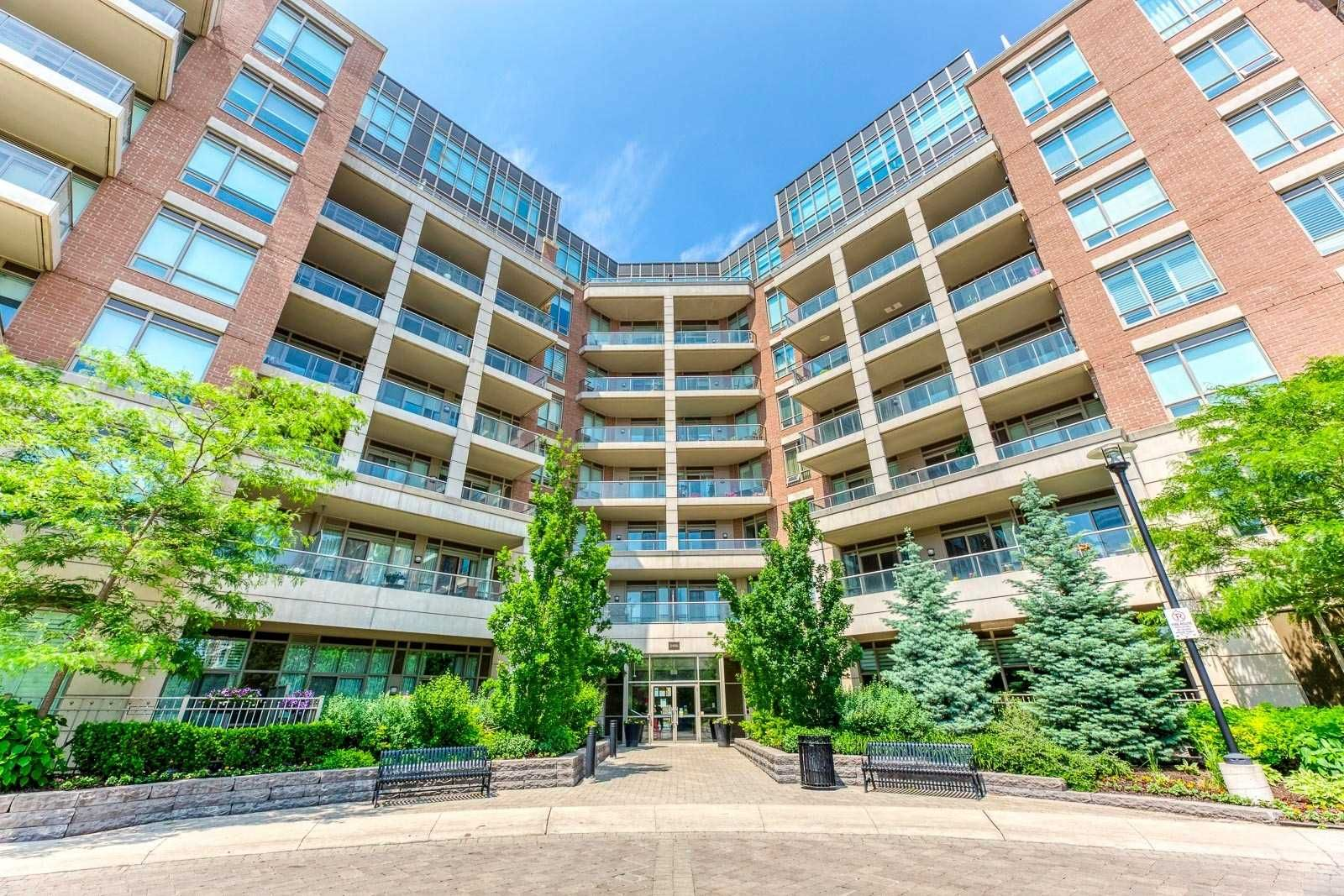 2480 Prince Michael Dr, unit 434 for sale in Toronto - image #1