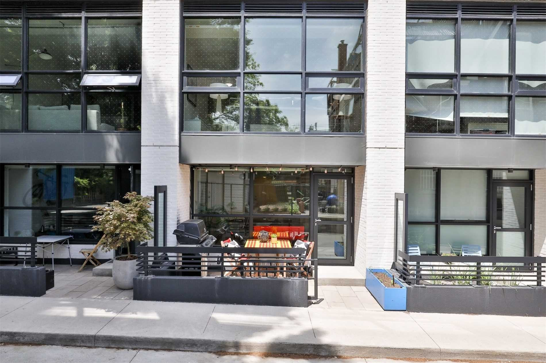 530 Indian Grve, unit 105 for sale in Toronto - image #1