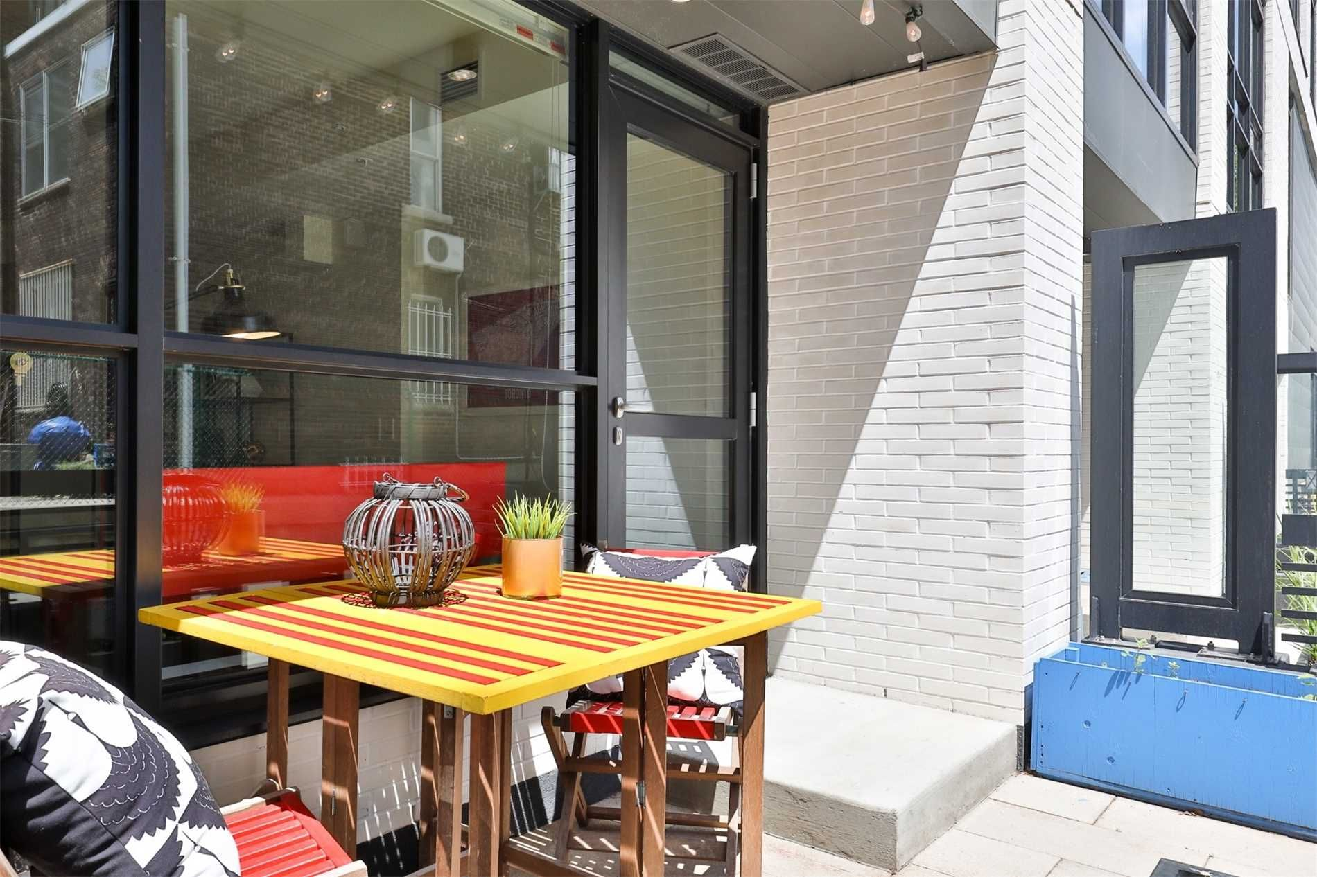 530 Indian Grve, unit 105 for sale in Toronto - image #2