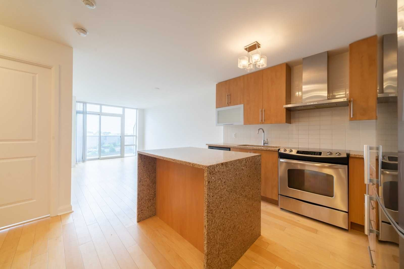 1 Michael Power Pl, unit 406 for rent in Toronto - image #1