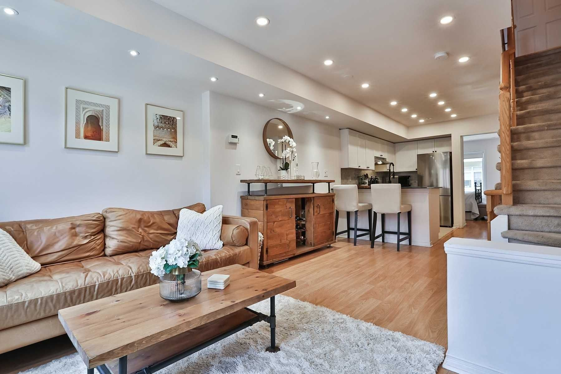 20 Turntable Cres, unit 24 for sale in Toronto - image #1