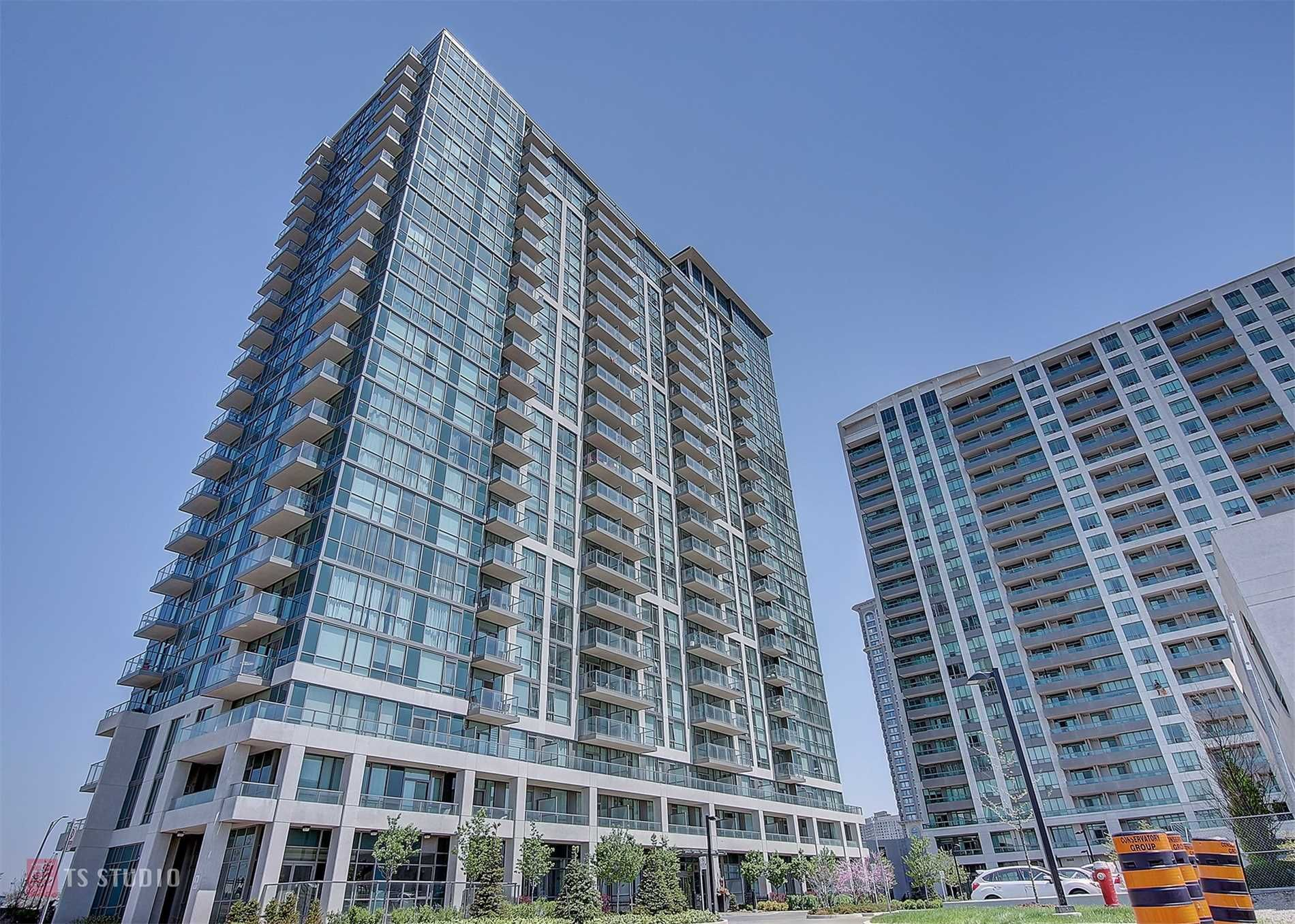 339 Rathburn Rd W, unit 1603 for rent in Toronto - image #1