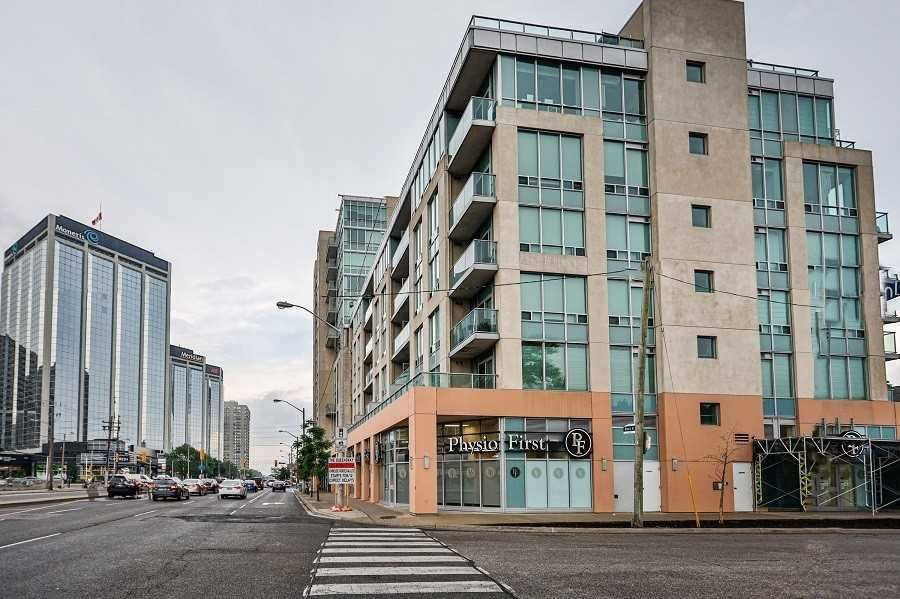 3391 Bloor St W, unit 604 for sale in Toronto - image #2