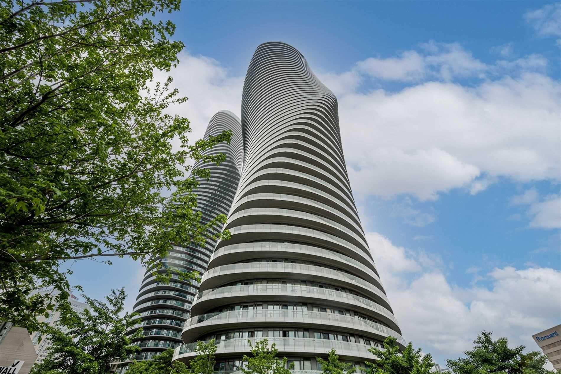50 Absolute Ave, unit 4408 for sale in Toronto - image #1