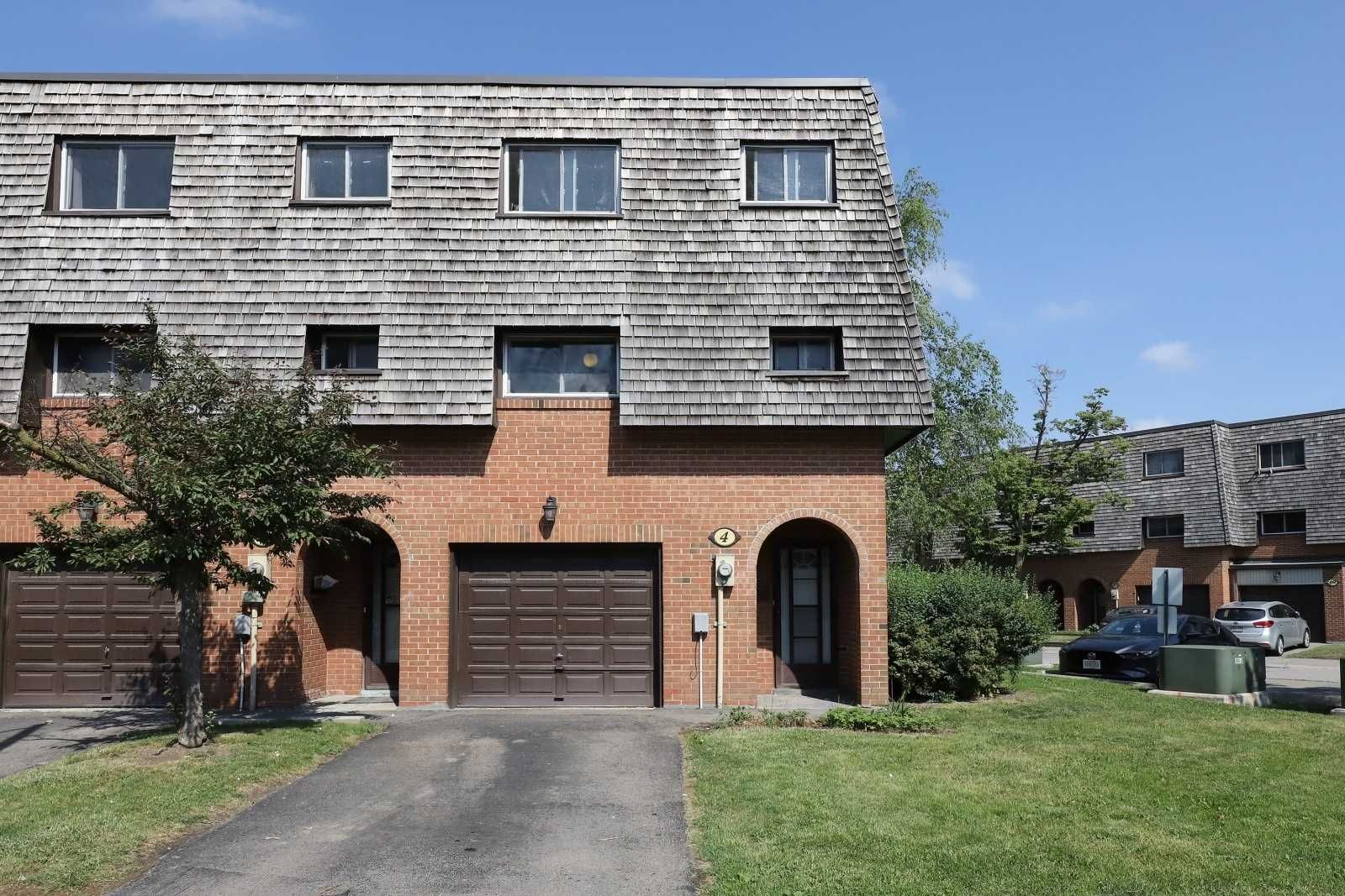 4 Briar Path, unit null for sale in Toronto - image #1