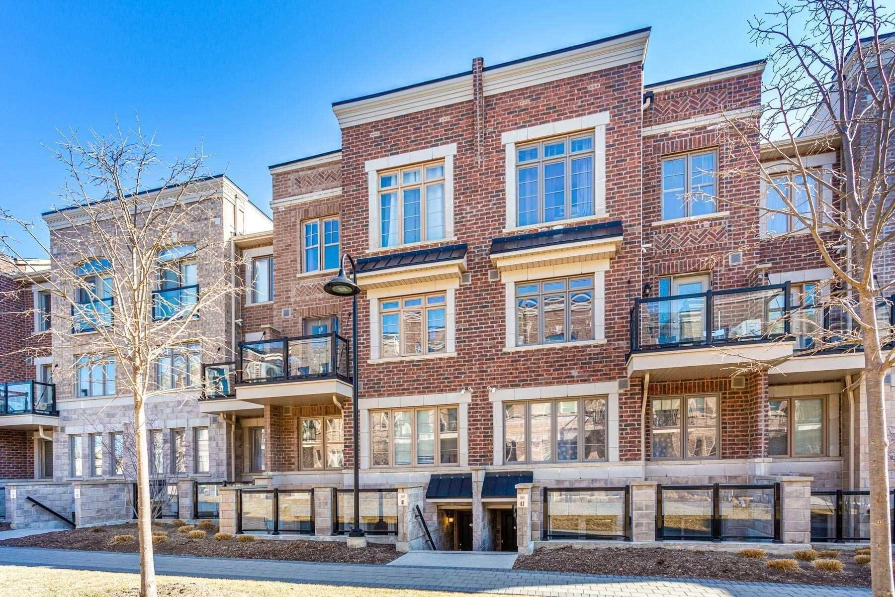 100 Parrotta Dr, unit null for rent in Toronto - image #1