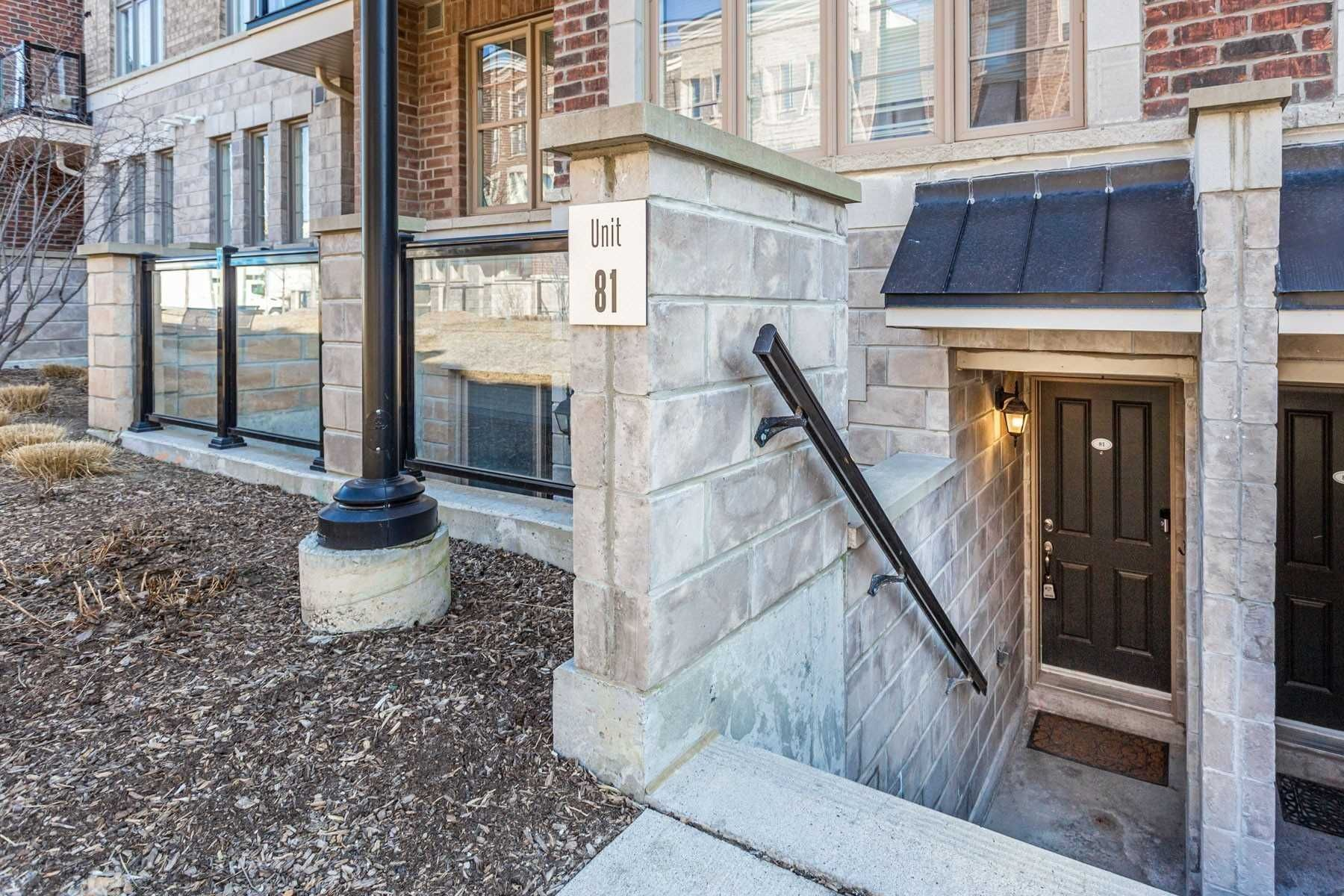 100 Parrotta Dr, unit null for rent in Toronto - image #2