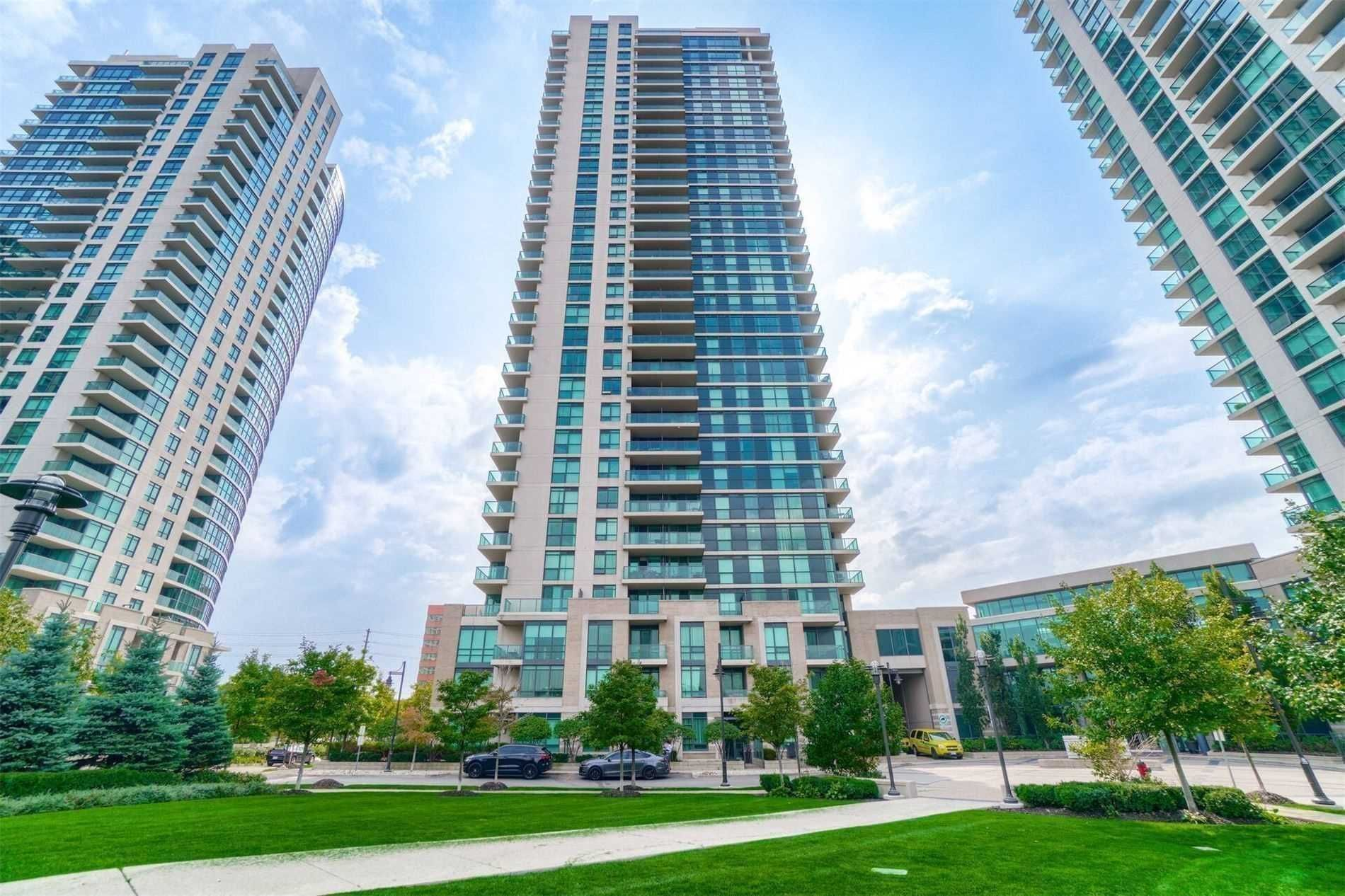 225 Sherway Gardens Rd, unit 505 for sale in Toronto - image #1