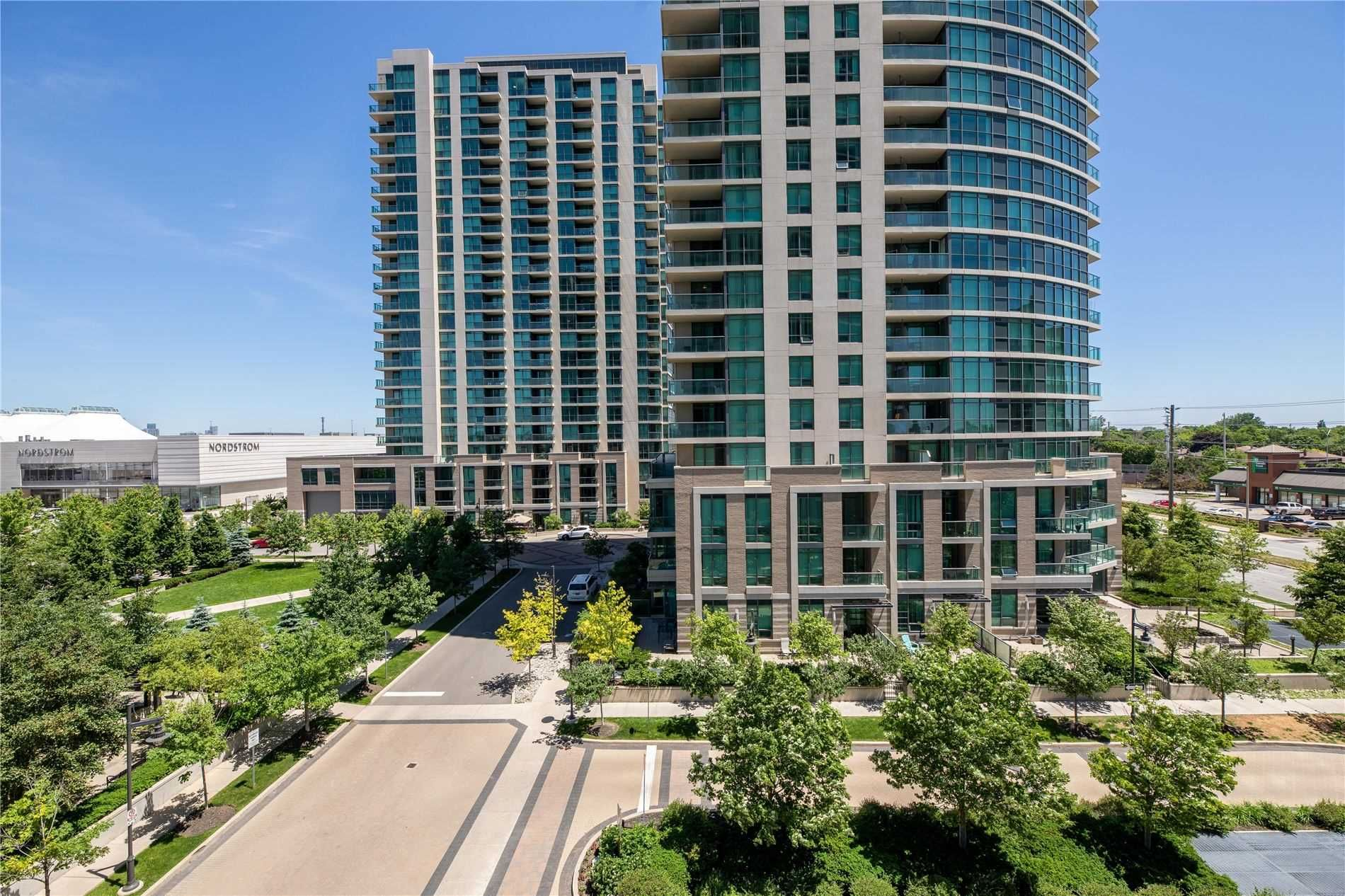 225 Sherway Gardens Rd, unit 505 for sale in Toronto - image #2