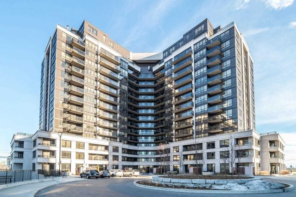 1060 Sheppard Ave W, unit 1420 for sale in Toronto - image #1