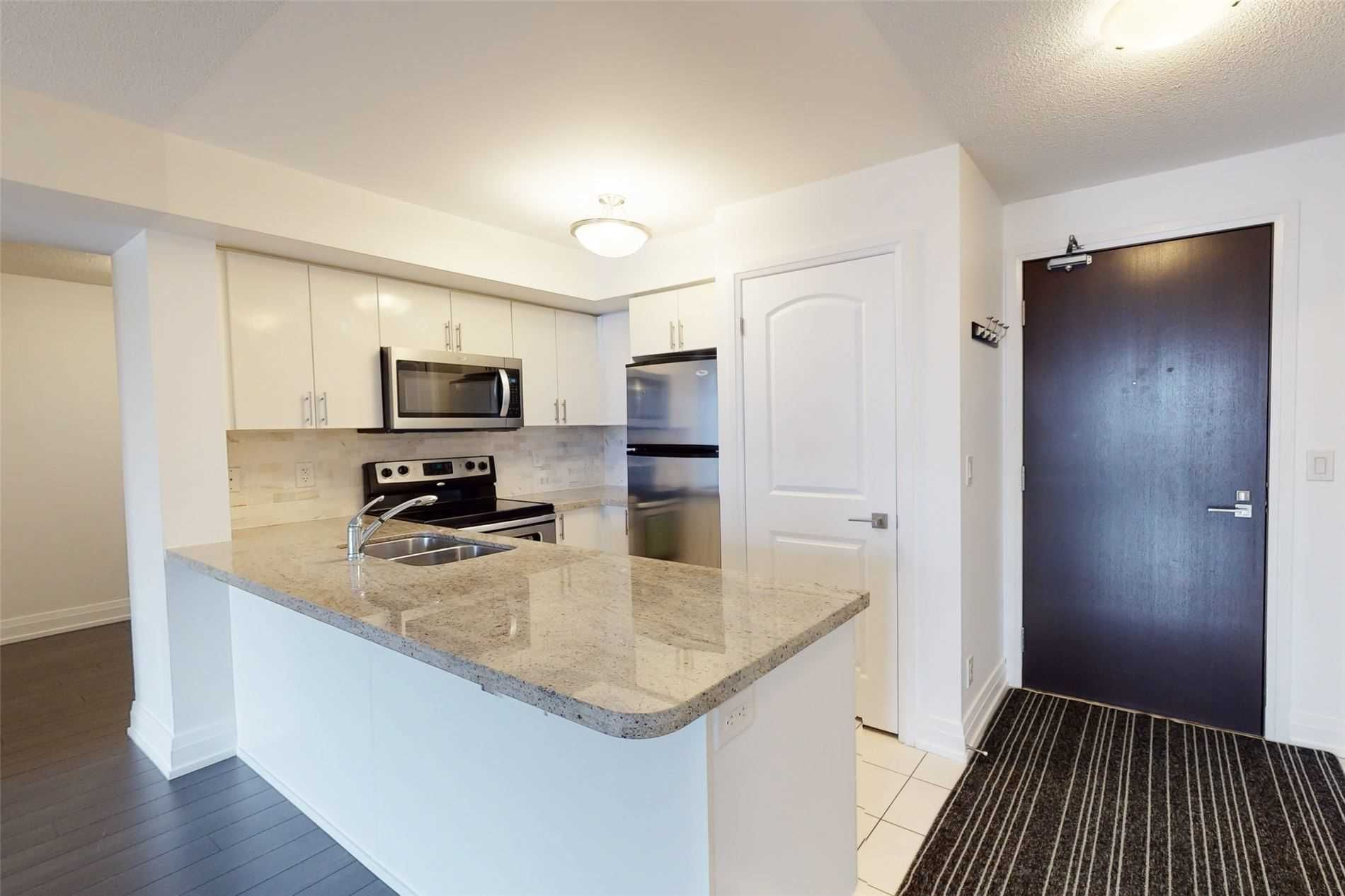 1060 Sheppard Ave W, unit 1420 for sale in Toronto - image #2