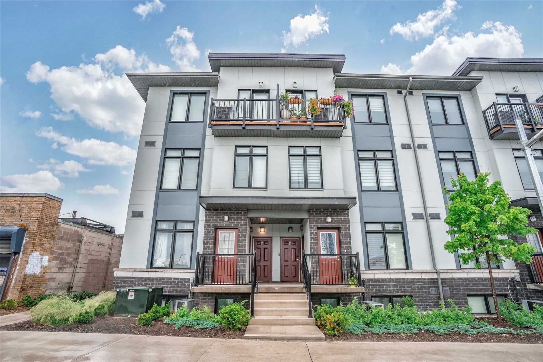 630 Rogers  Rd, unit 25 for sale in Toronto - image #1