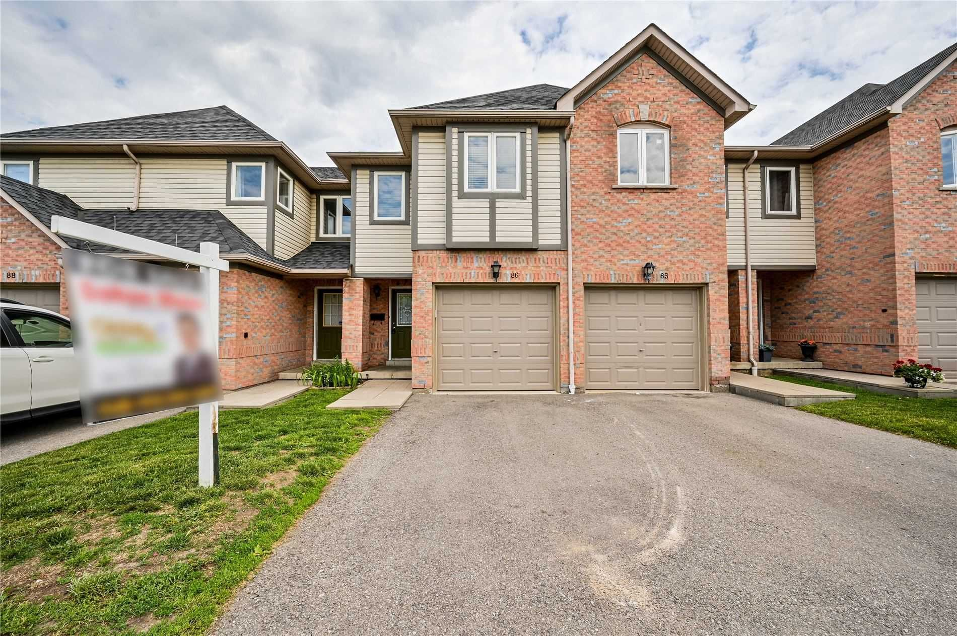 5255 Guildwood Way, unit 86 for sale in Toronto - image #1