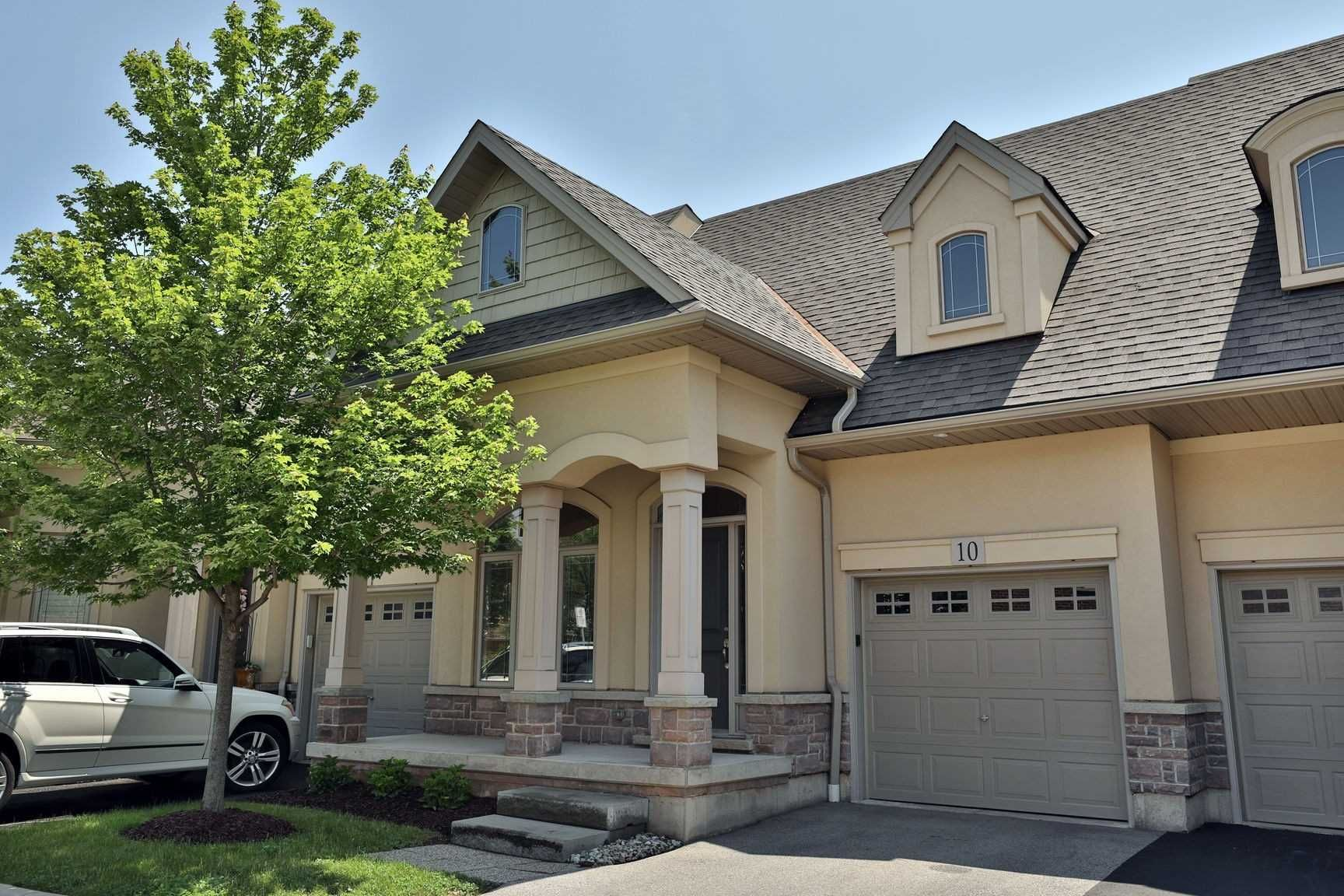 5056 New St, unit 10 for sale in Toronto - image #1