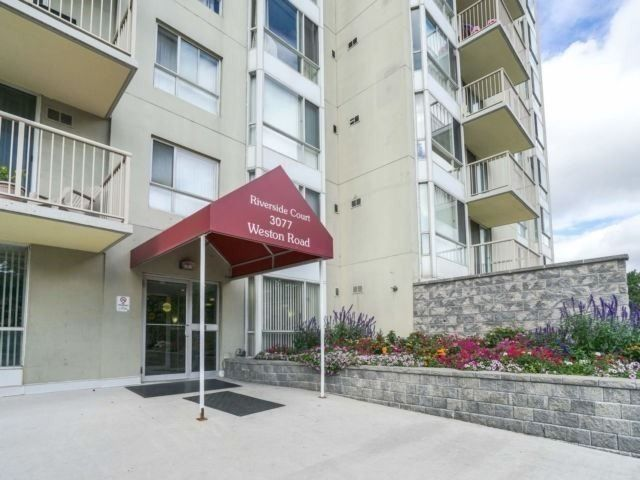3077 Weston Rd, unit 904 for rent in Toronto - image #2