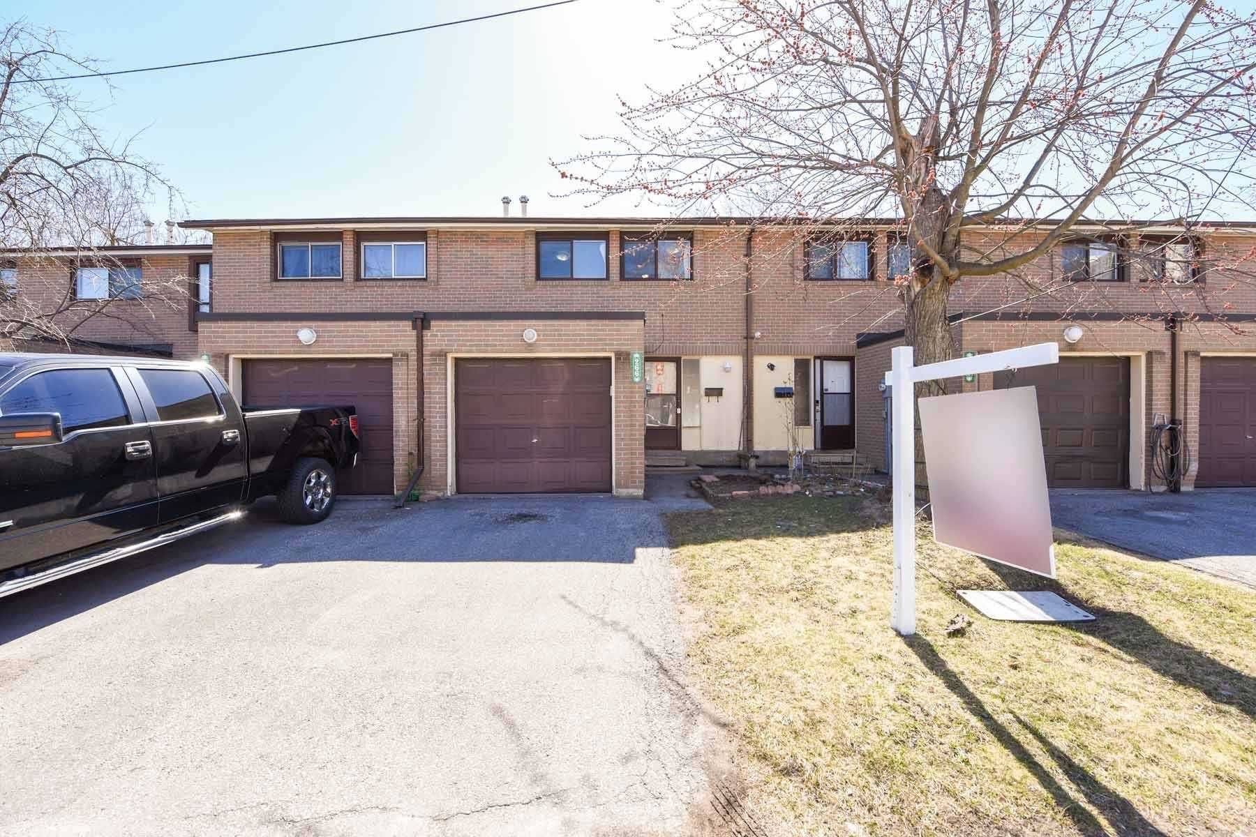 266 Fleetwood Cres, unit null for sale in Toronto - image #1