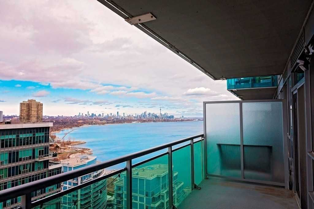 16 Brookers Lane, unit 2704 for rent in Toronto - image #1