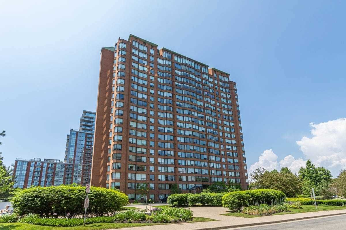 1270 Maple Crossing Blvd, unit 1210 for sale in Toronto - image #1