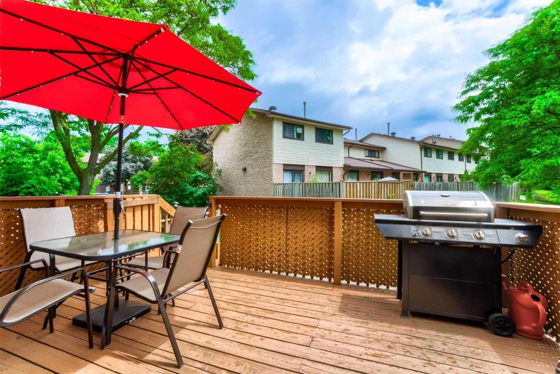 53 Collins Cres, unit null for sale in Toronto - image #1