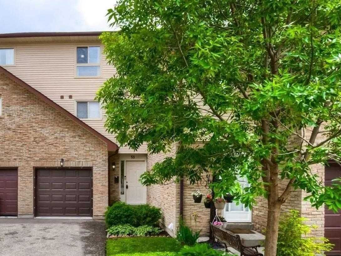53 Collins Cres, unit null for sale in Toronto - image #2