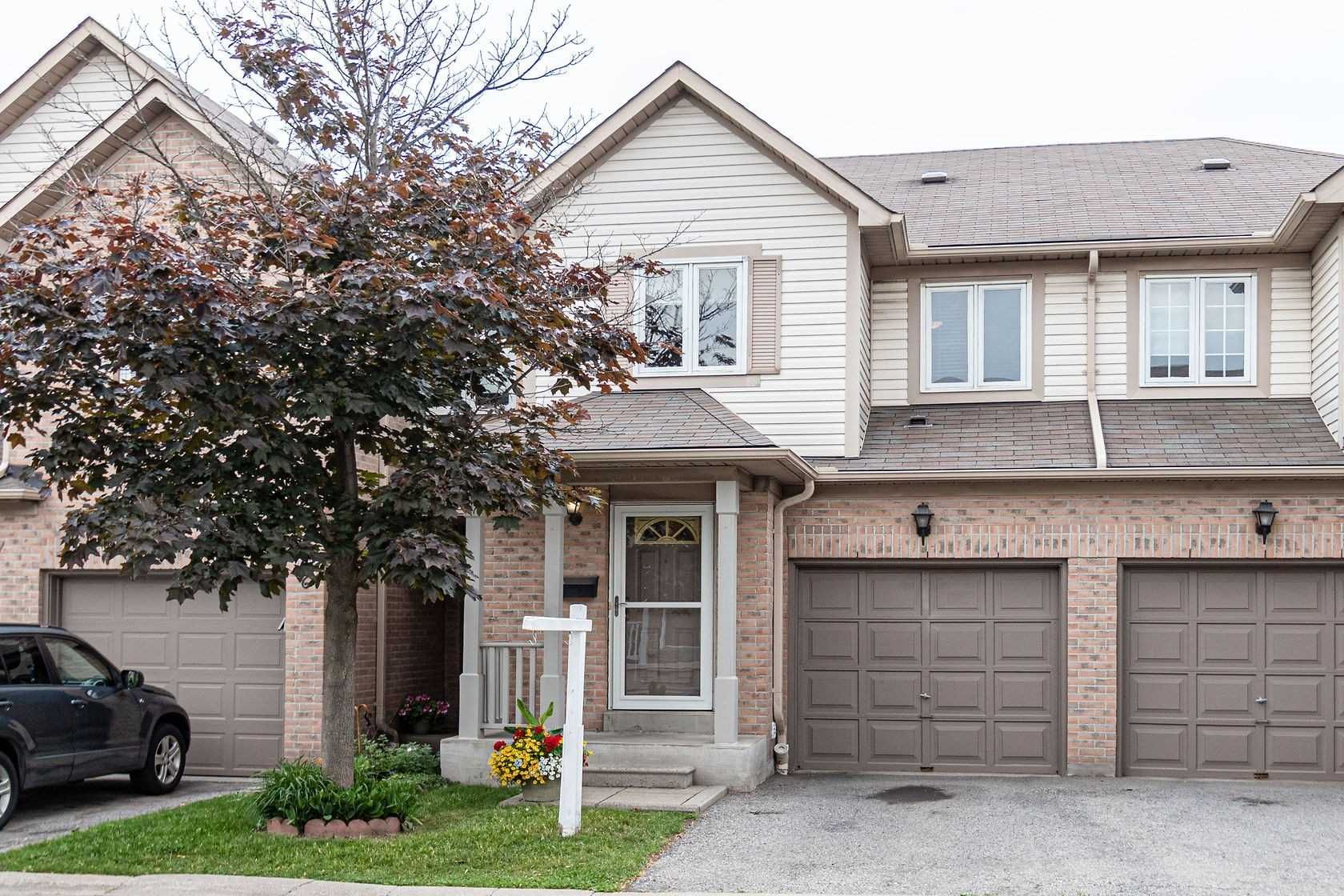 55 Barondale Dr, unit 7 for sale in Toronto - image #1