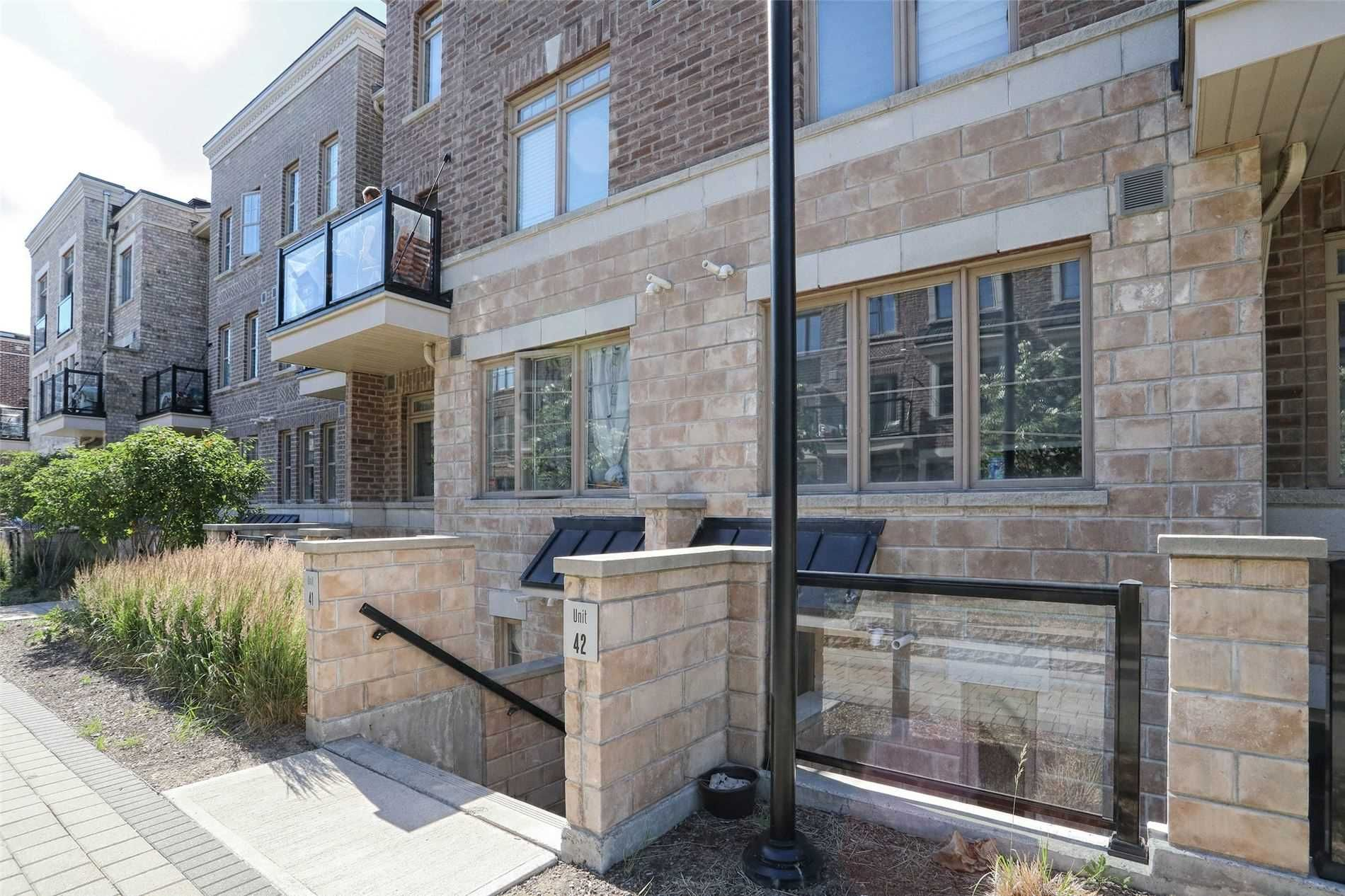 2315 Sheppard Ave, unit 42 for sale in Toronto - image #1