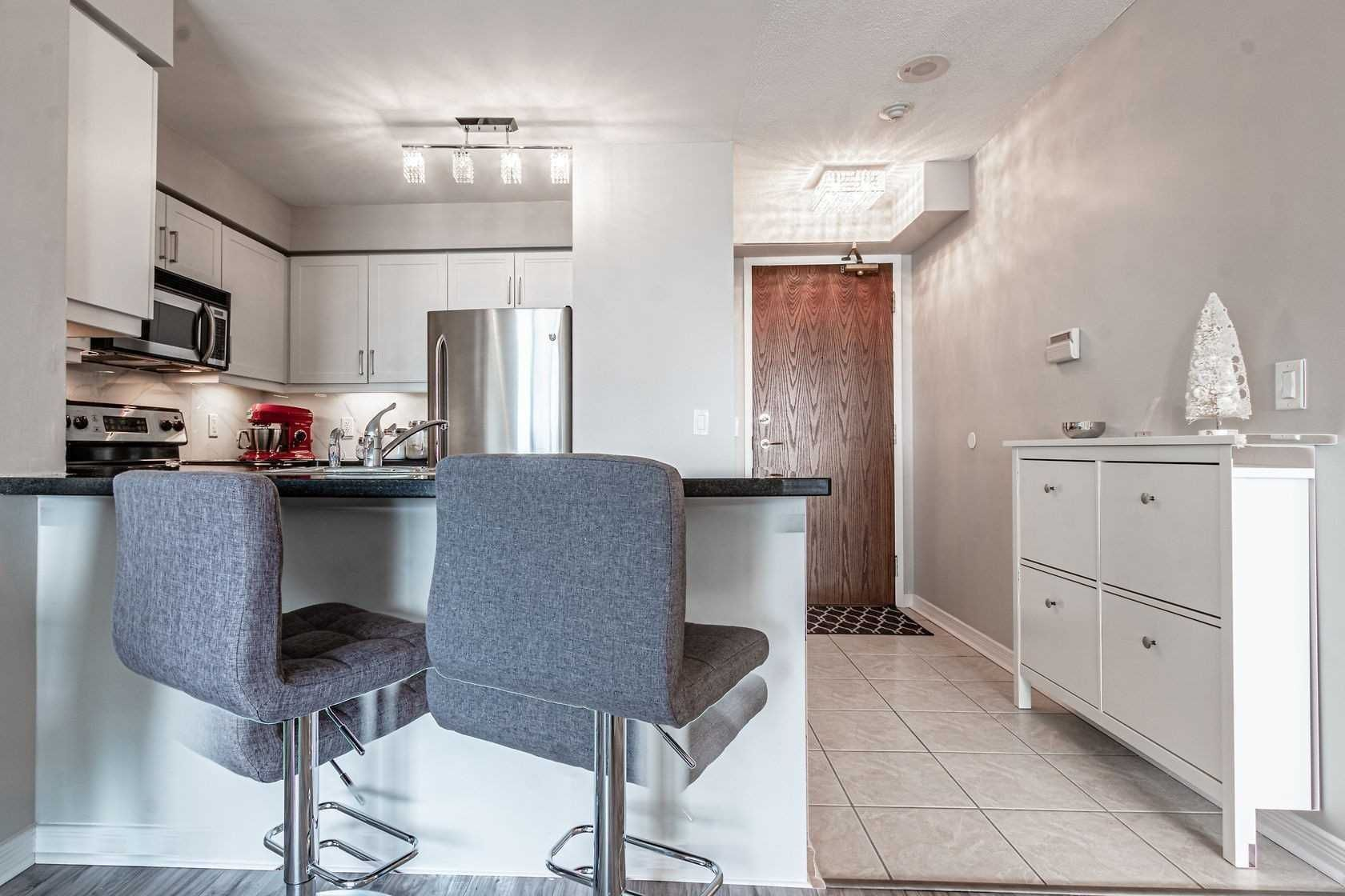 4889 Kimbermount Ave, unit 1706 for rent in Toronto - image #1