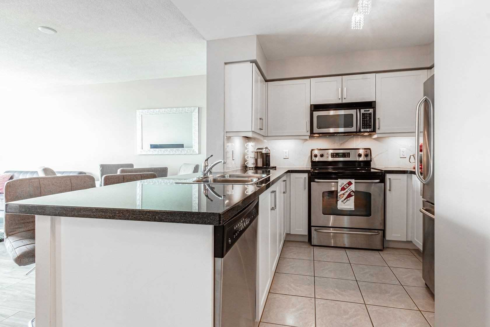 4889 Kimbermount Ave, unit 1706 for rent in Toronto - image #2