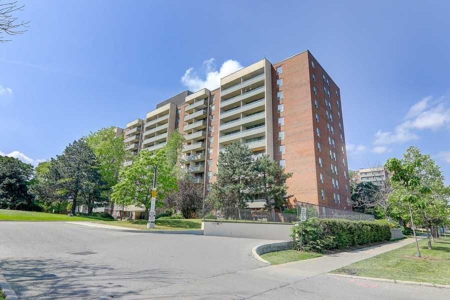9 Four Winds Dr, unit 1101 for sale in Toronto - image #1