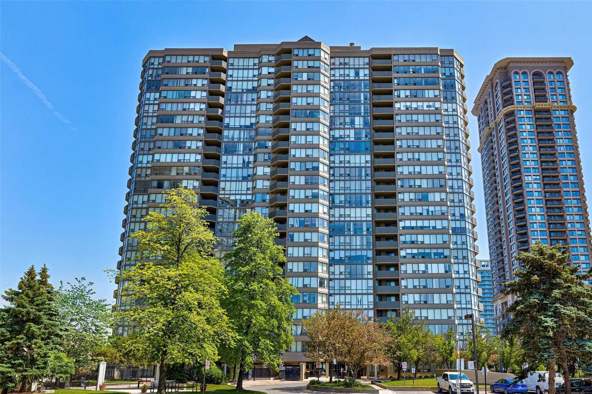 330 Rathburn Rd W, unit 401 for sale in Toronto - image #1