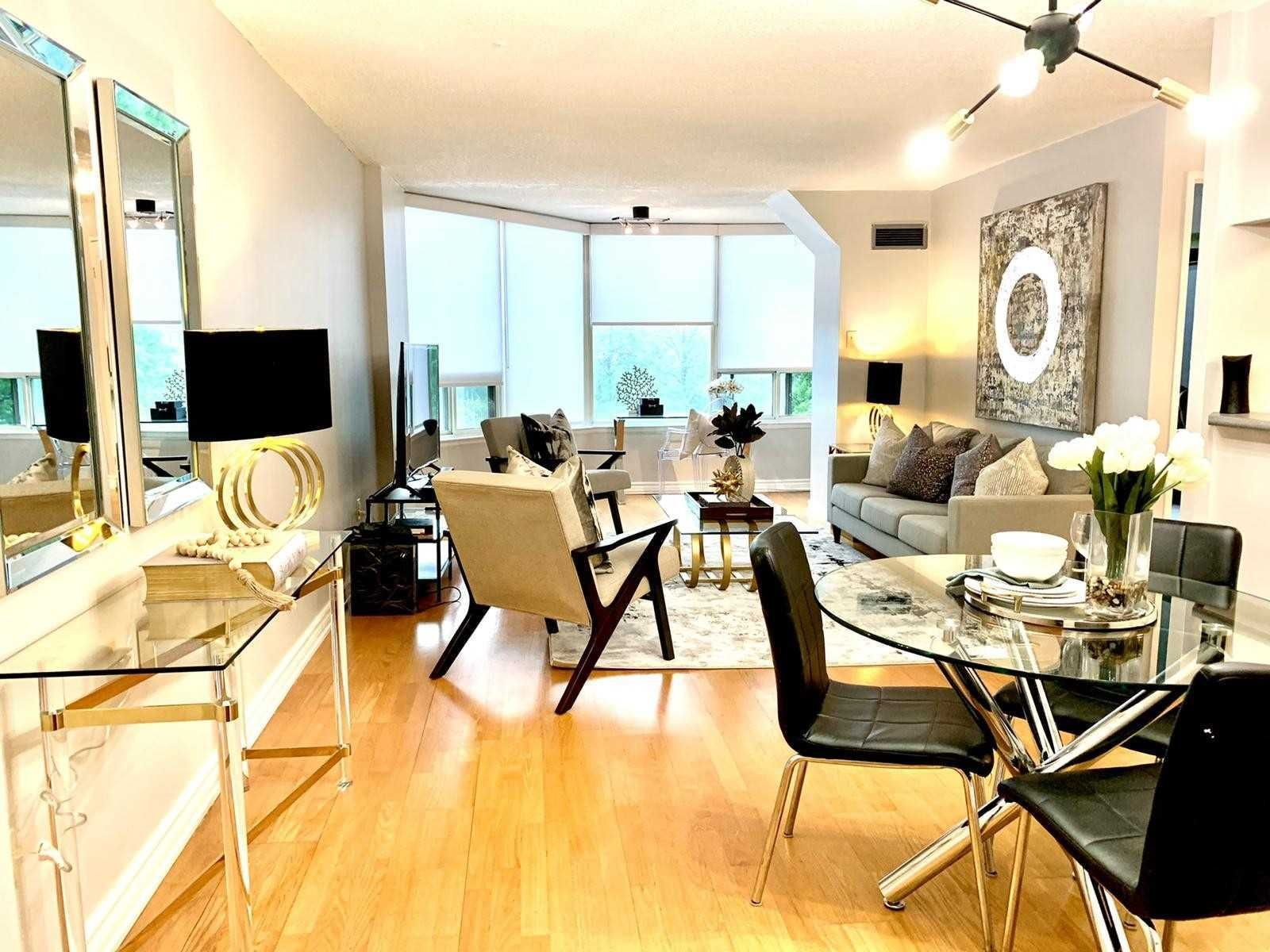330 Rathburn Rd W, unit 401 for sale in Toronto - image #2