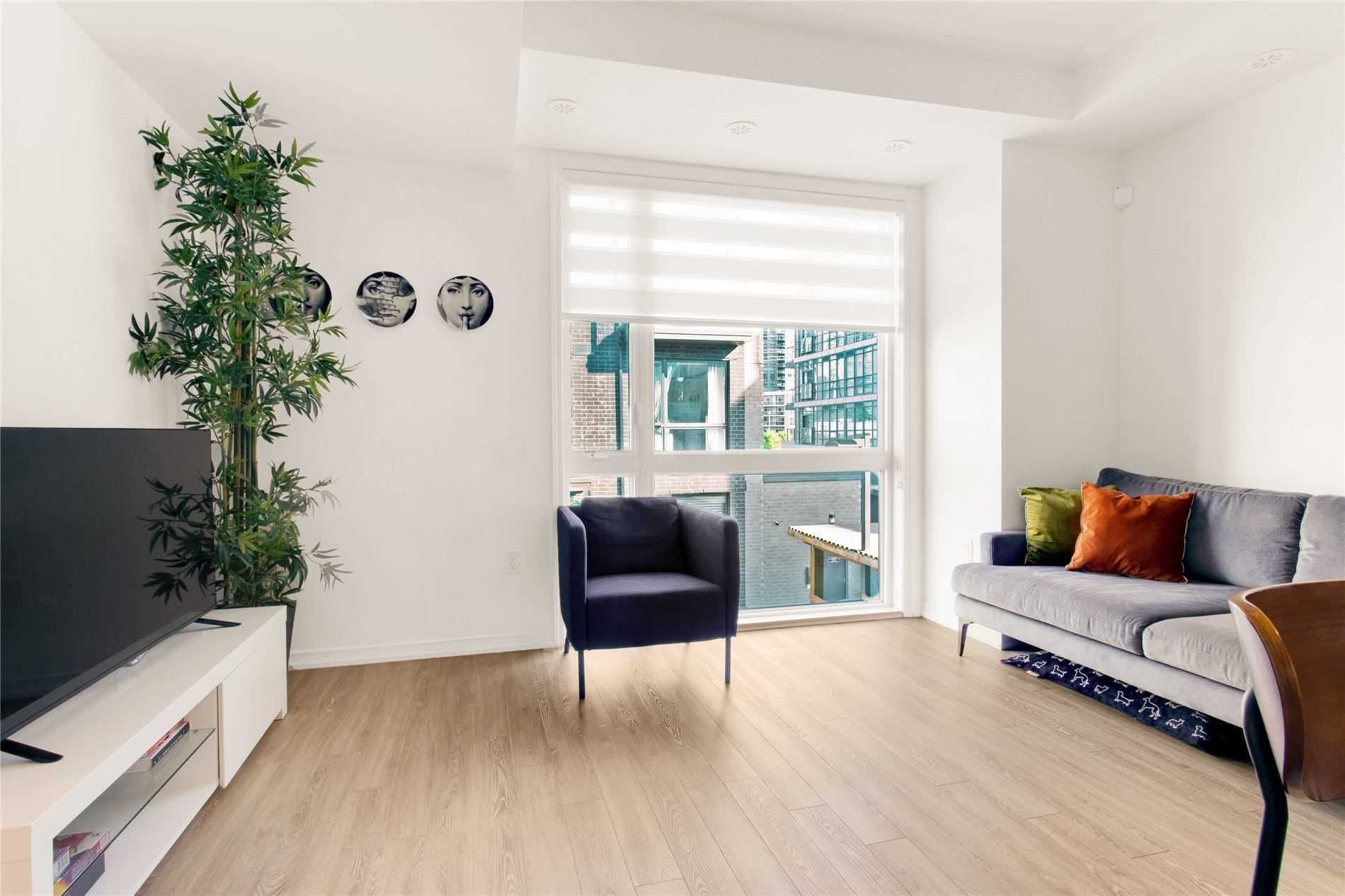 24 Fieldway Rd, unit 16 for sale in Toronto - image #2
