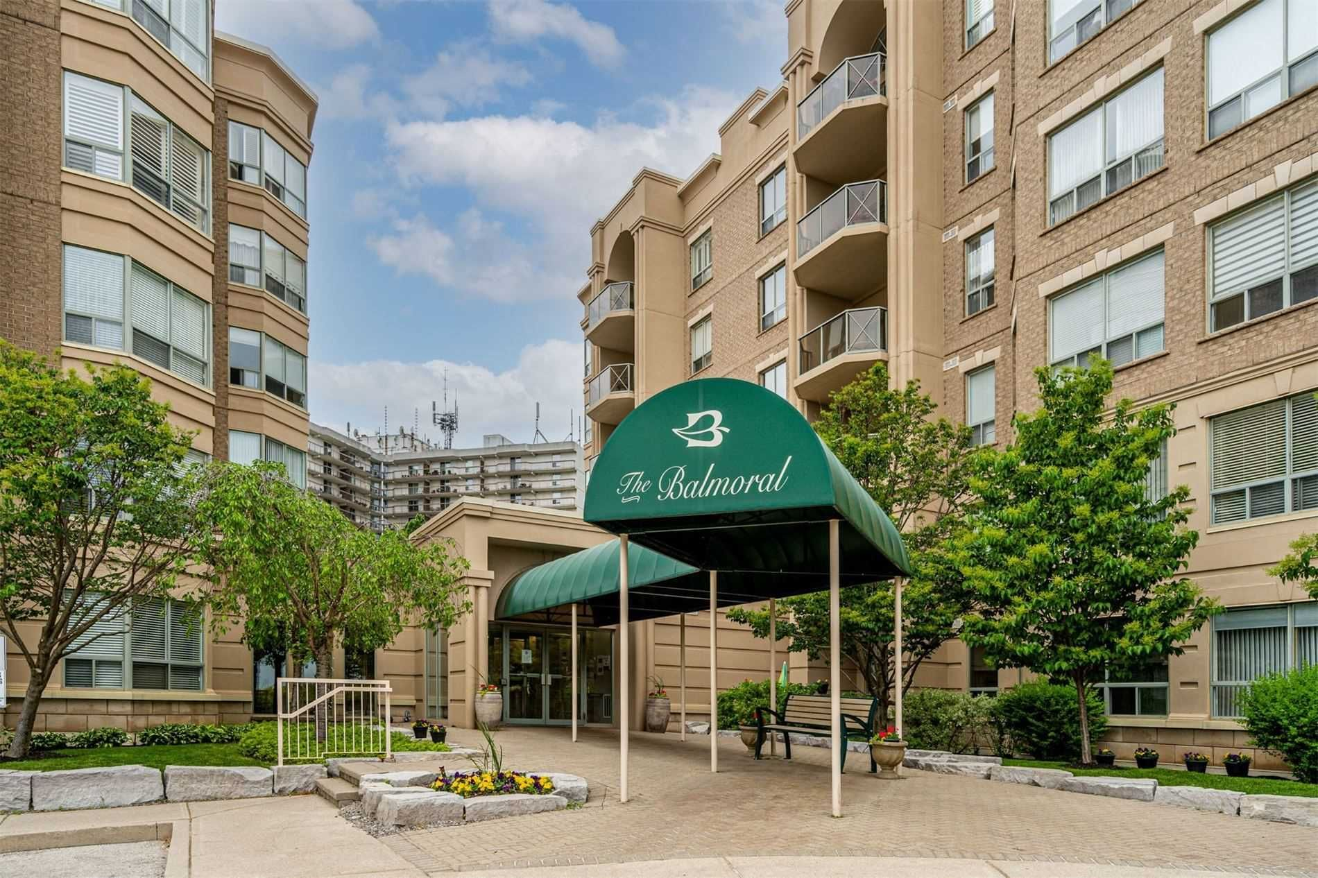 2075 Amherst Heights Dr, unit 111 for sale in Toronto - image #1